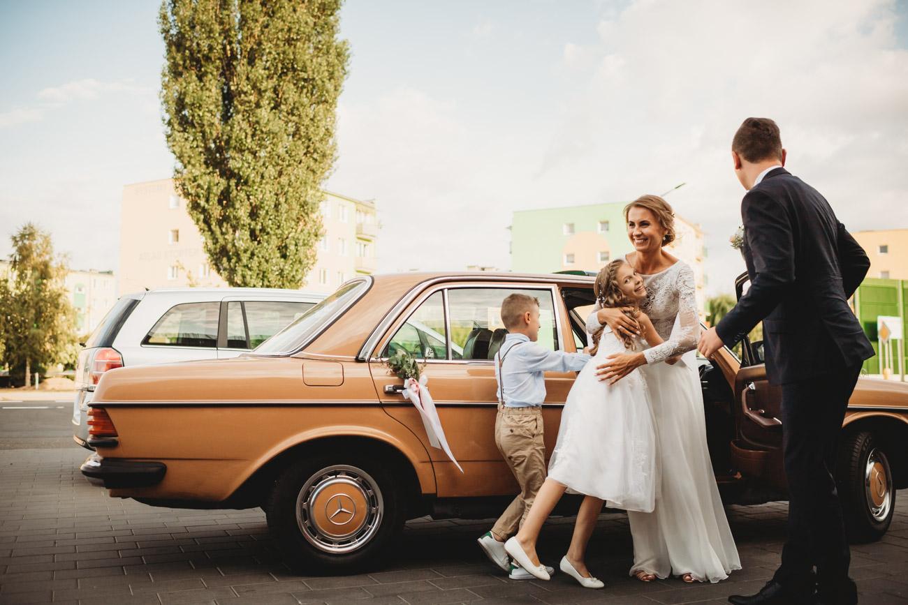 Wspaniałe wesele Turkovia Turek 298
