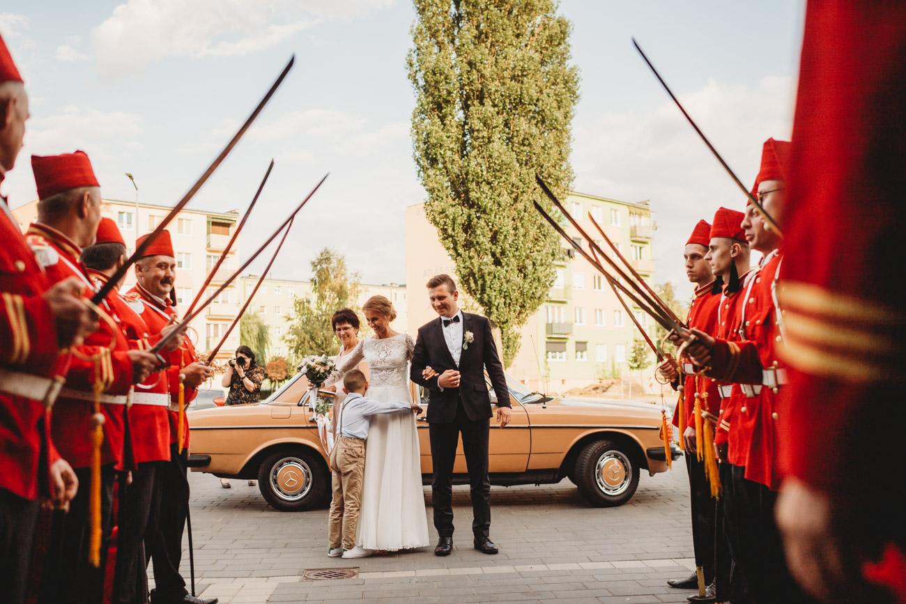 Wspaniałe wesele Turkovia Turek 304