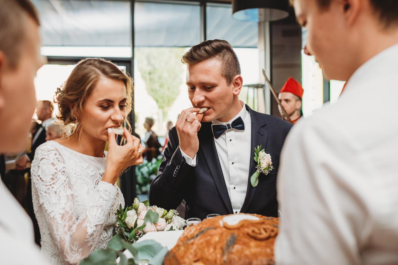 Wspaniałe wesele Turkovia Turek 306