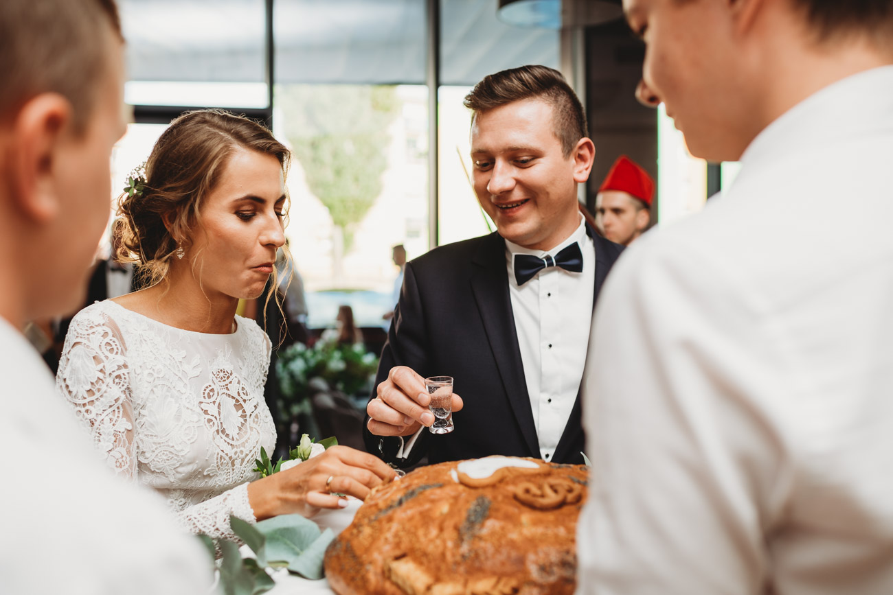 Wspaniałe wesele Turkovia Turek 308
