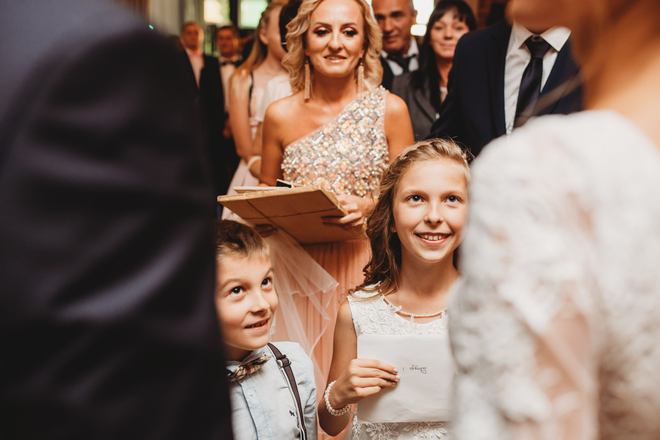 Wspaniałe wesele Turkovia Turek 310