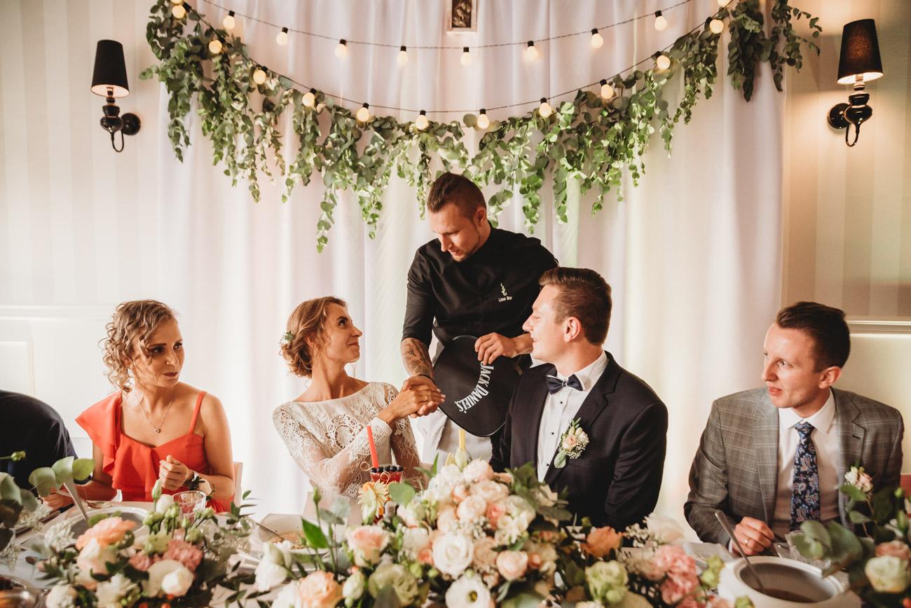 Wspaniałe wesele Turkovia Turek 336