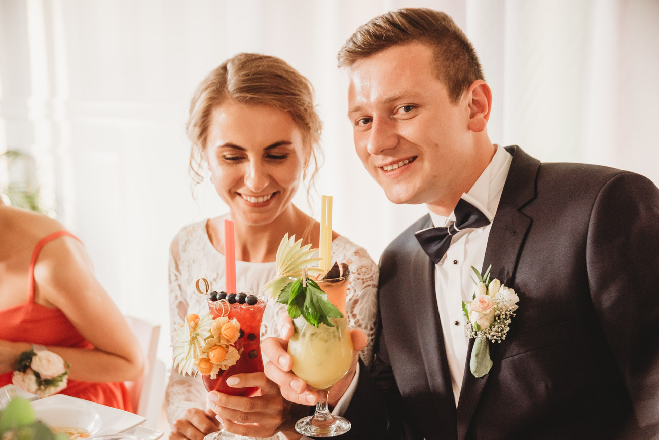 Wspaniałe wesele Turkovia Turek 338