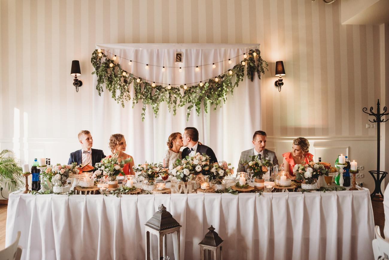 Wspaniałe wesele Turkovia Turek 340