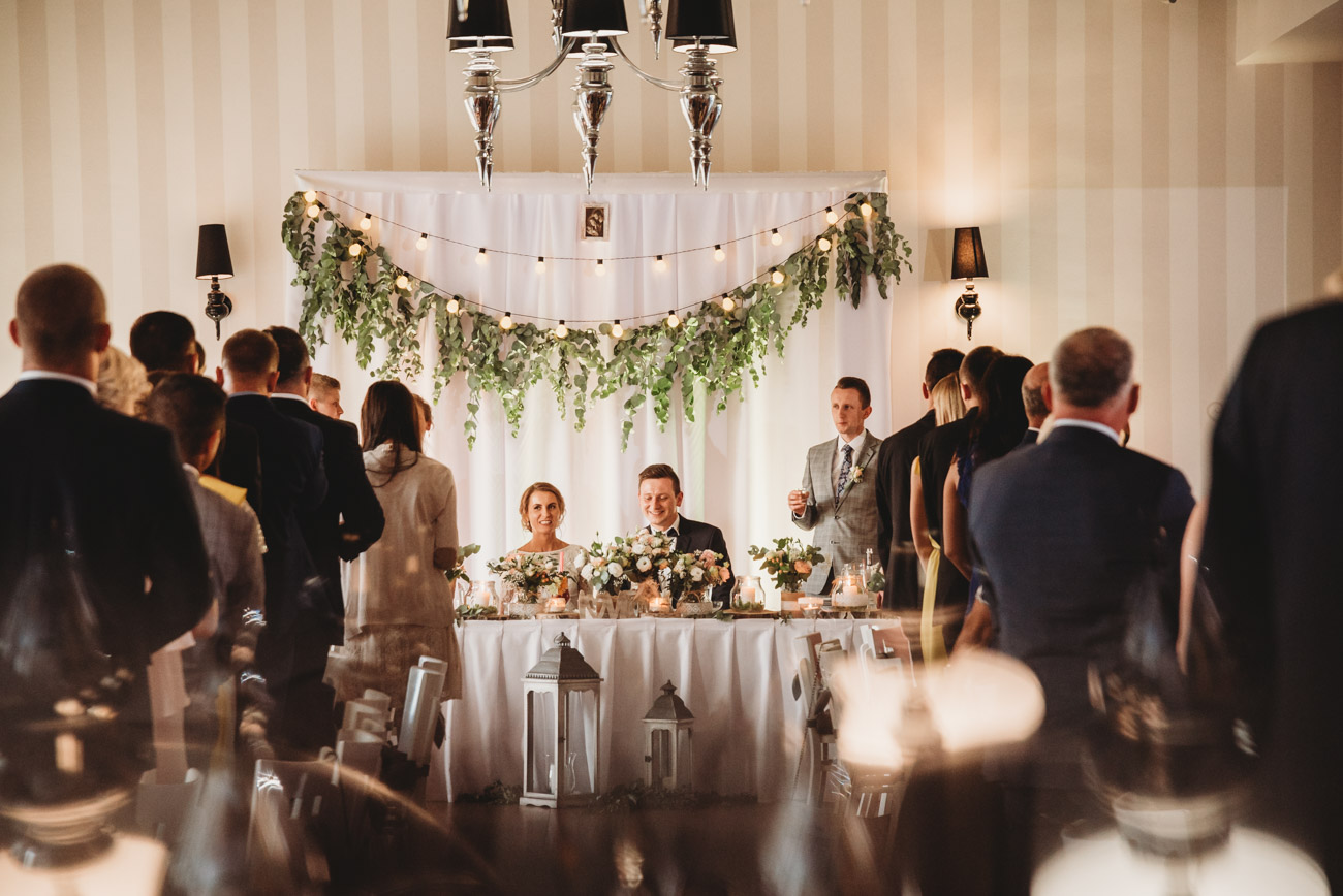 Wspaniałe wesele Turkovia Turek 344