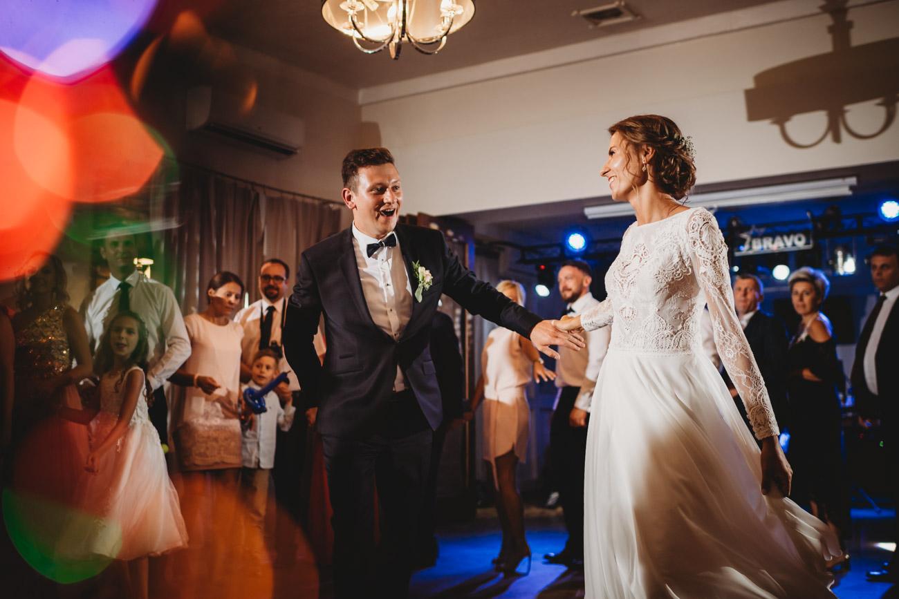Wspaniałe wesele Turkovia Turek 346