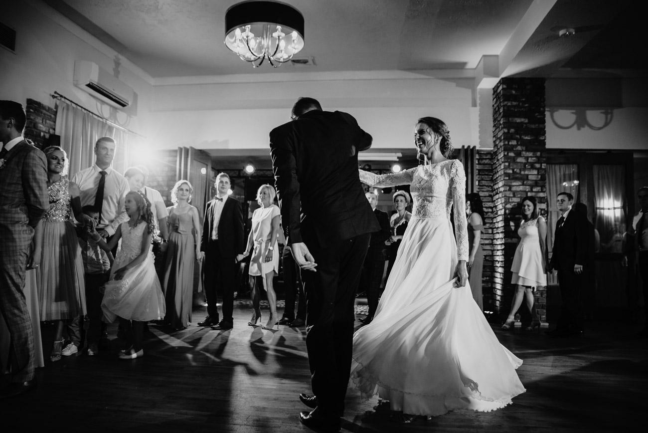 Wspaniałe wesele Turkovia Turek 348