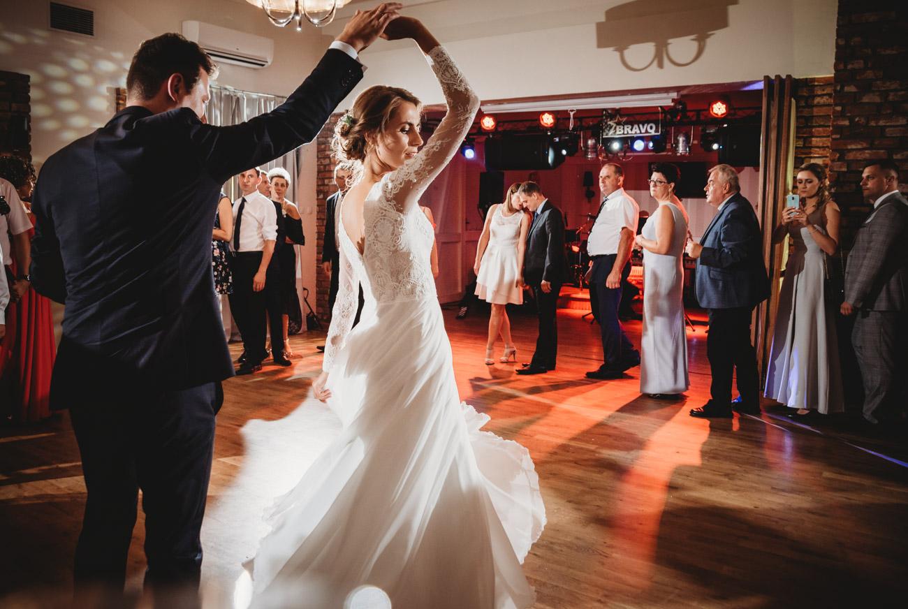 Wspaniałe wesele Turkovia Turek 354