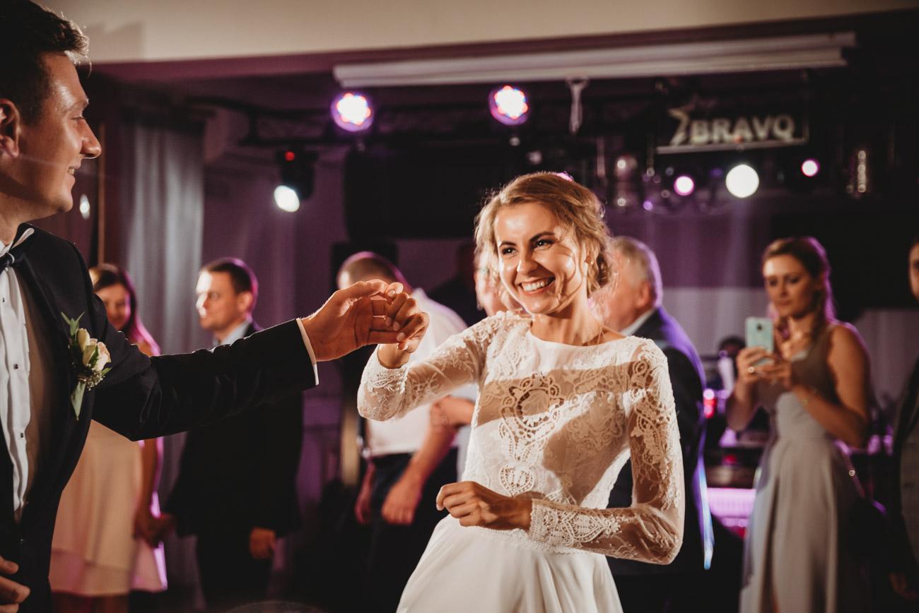 Wspaniałe wesele Turkovia Turek 356