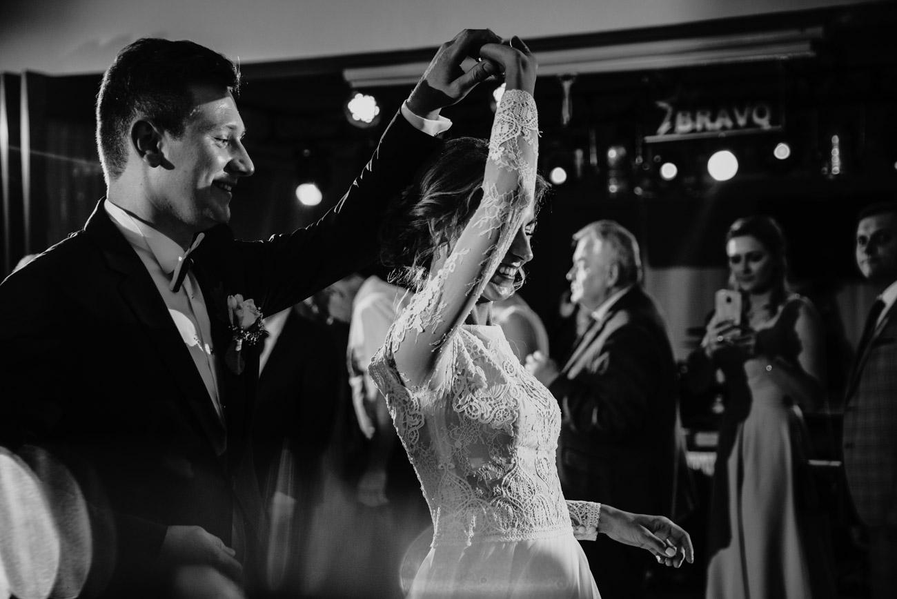 Wspaniałe wesele Turkovia Turek 352