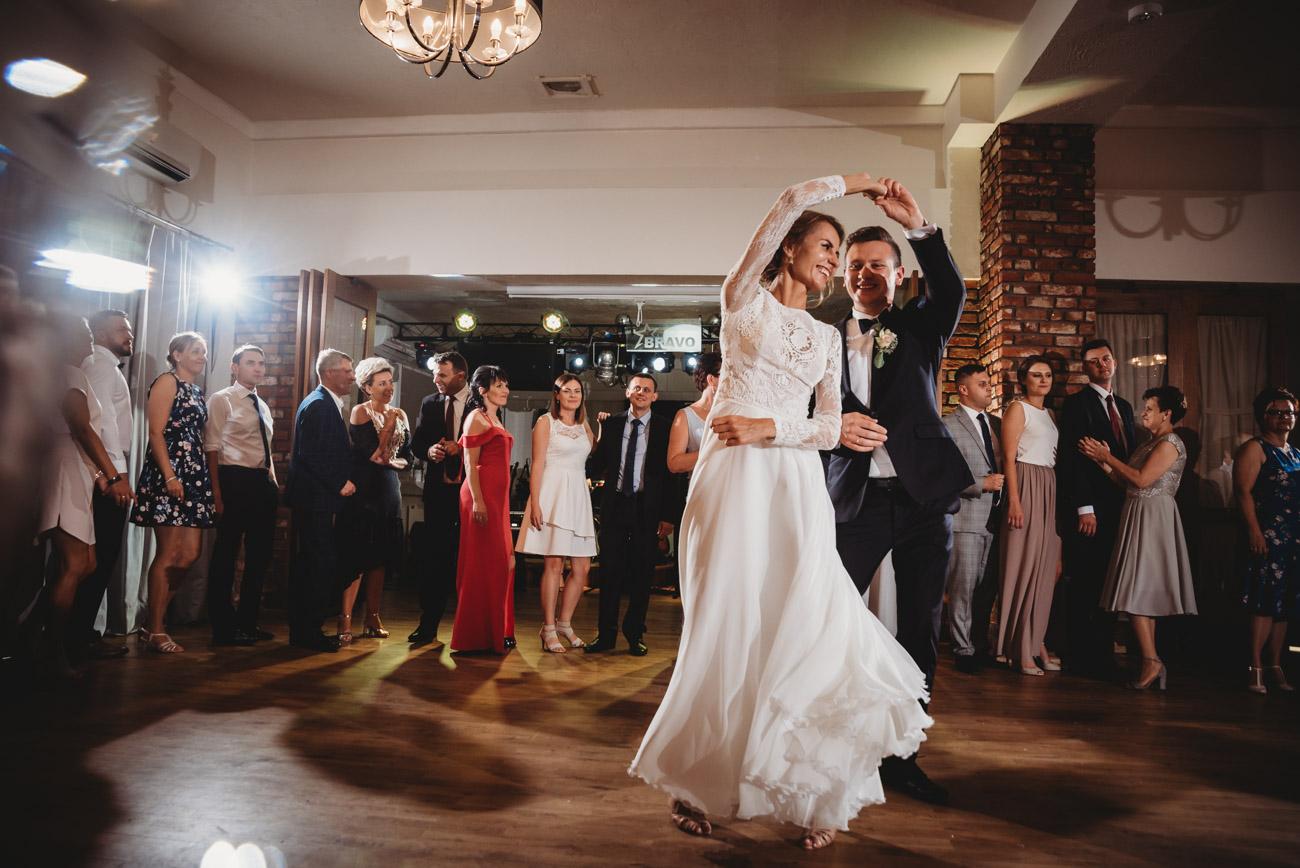 Wspaniałe wesele Turkovia Turek 358