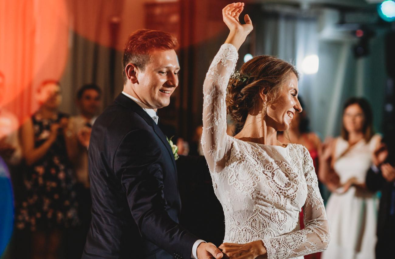 Wspaniałe wesele Turkovia Turek 360