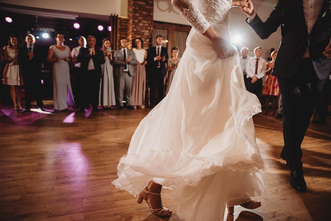 Wspaniałe wesele Turkovia Turek 362