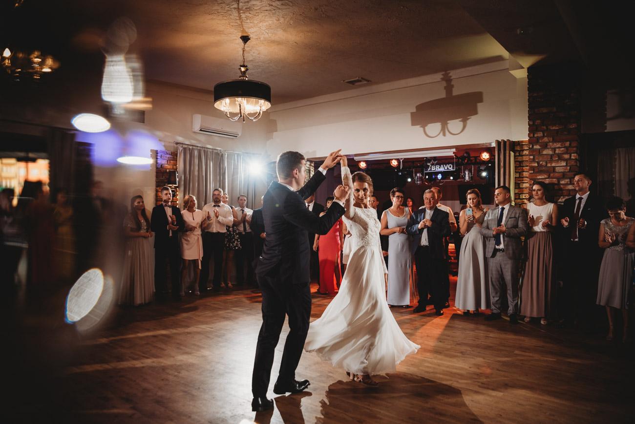 Wspaniałe wesele Turkovia Turek 364