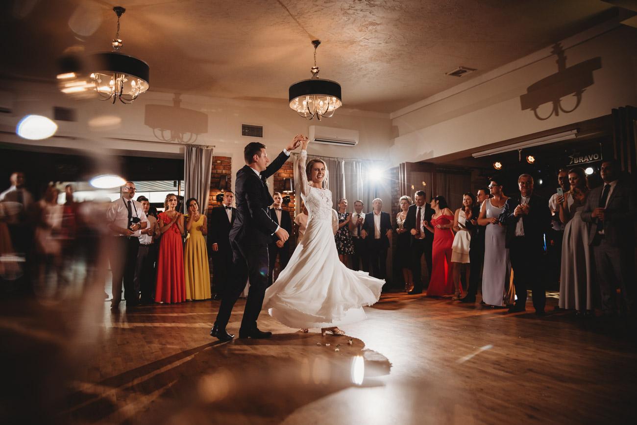 Wspaniałe wesele Turkovia Turek 366