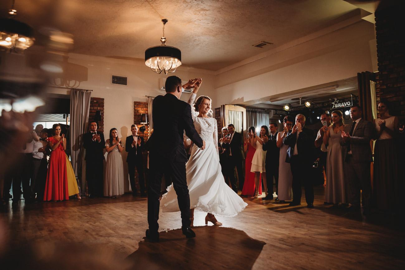 Wspaniałe wesele Turkovia Turek 368