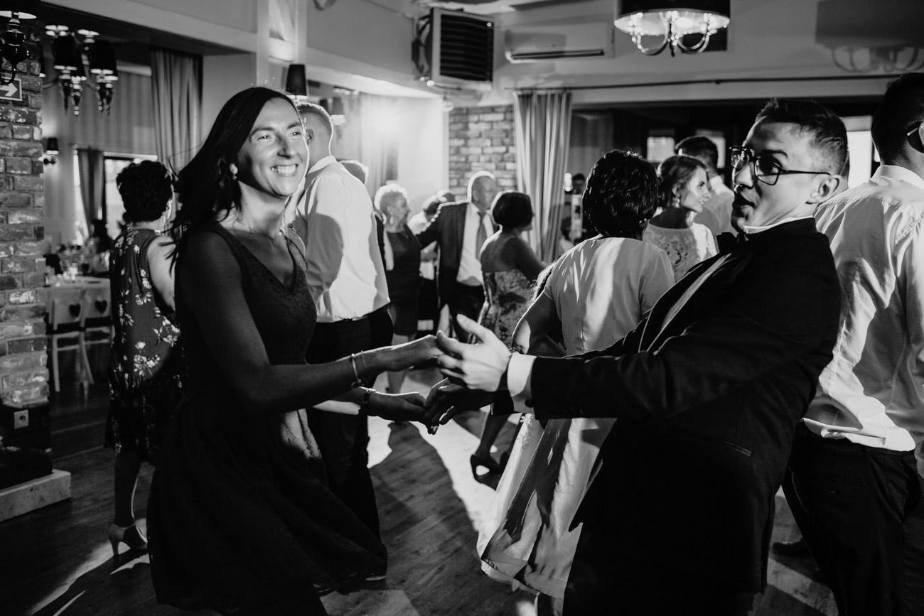 Wspaniałe wesele Turkovia Turek 376