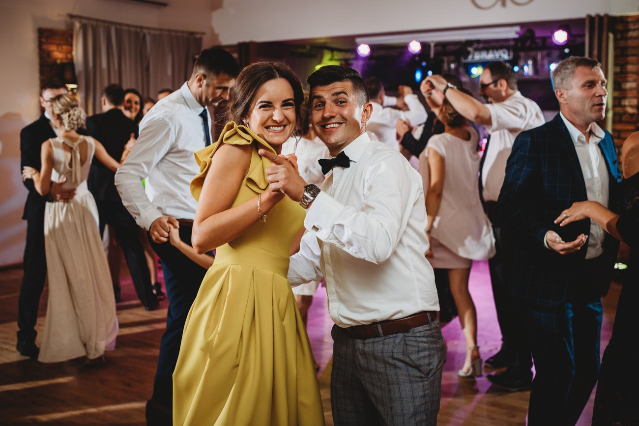 Wspaniałe wesele Turkovia Turek 382