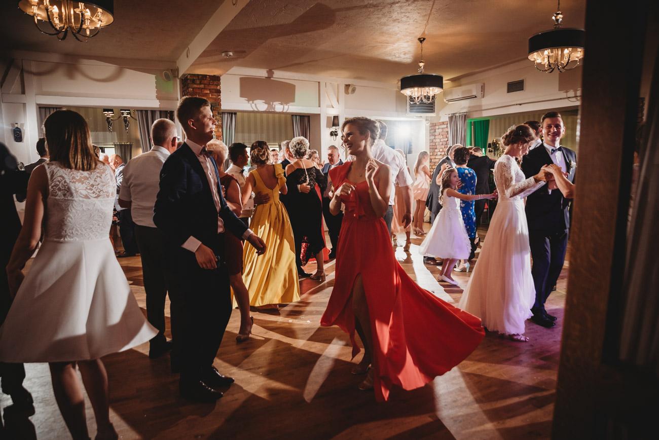 Wspaniałe wesele Turkovia Turek 388