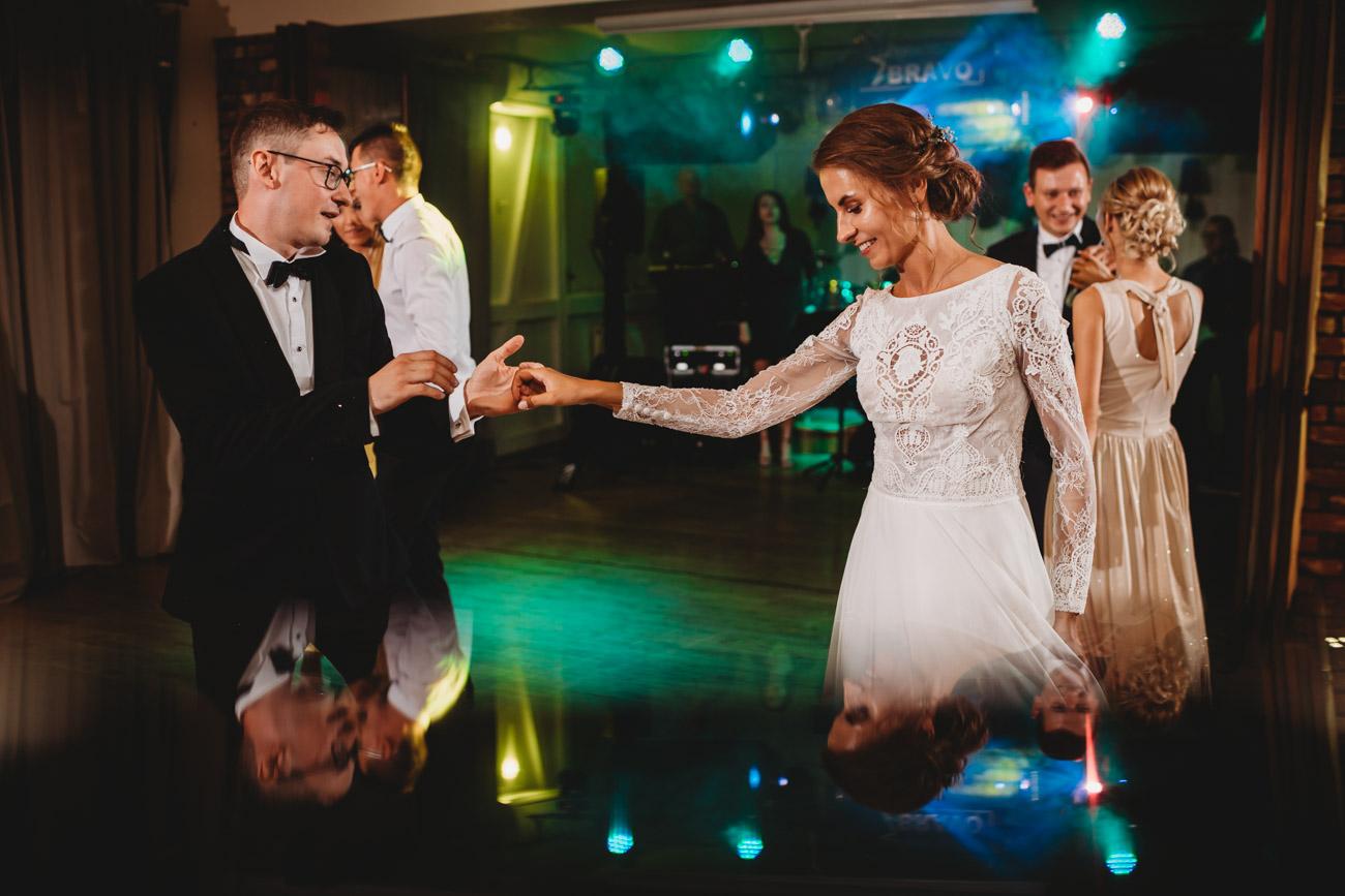 Wspaniałe wesele Turkovia Turek 390