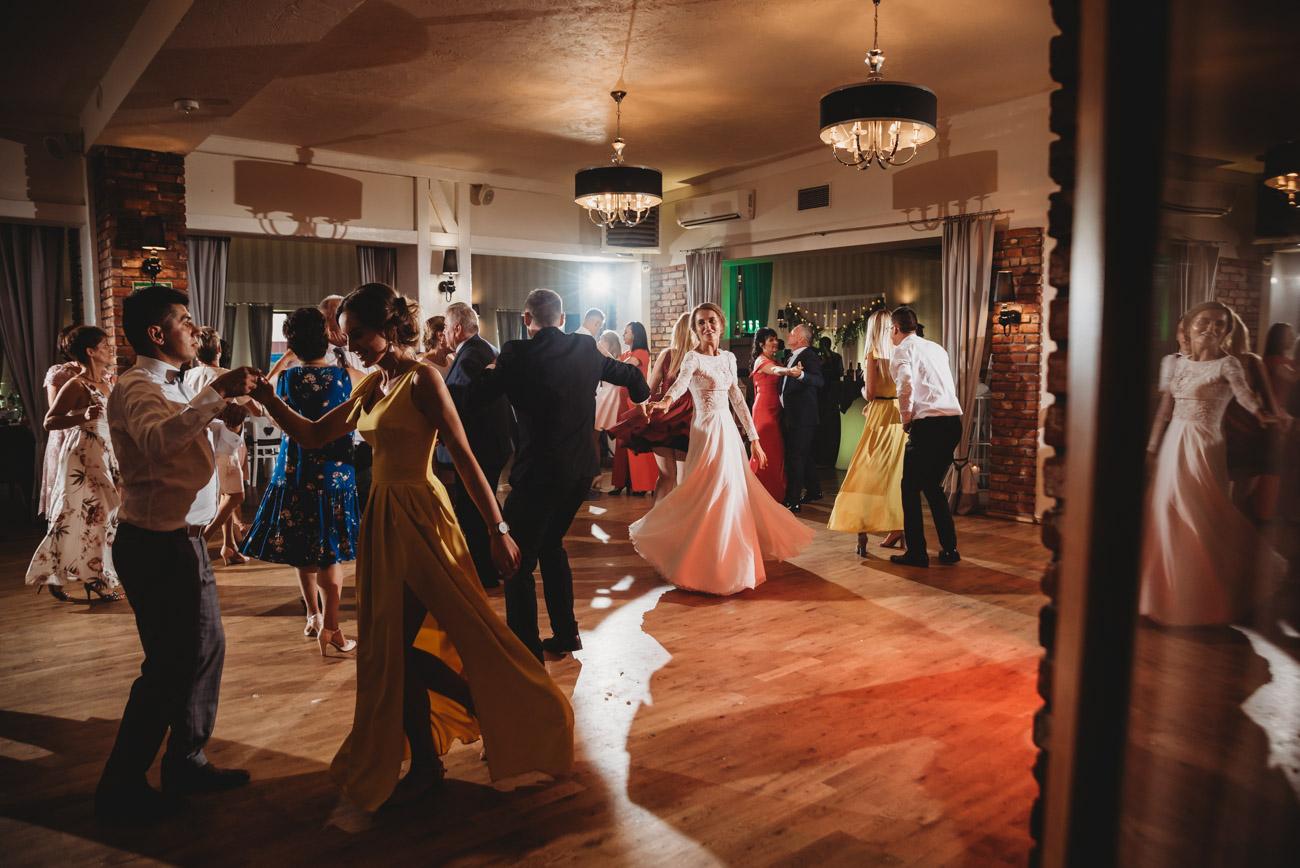 Wspaniałe wesele Turkovia Turek 392