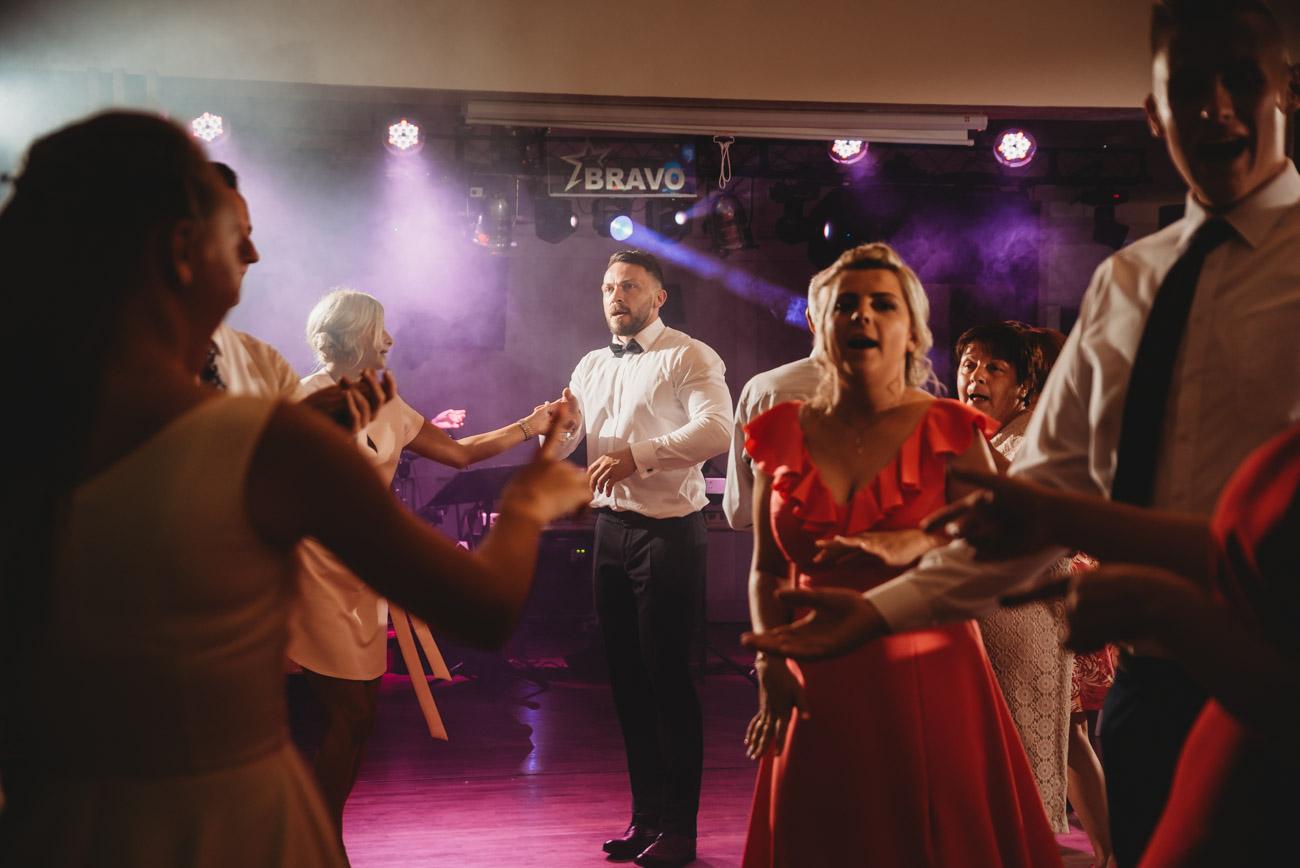 Wspaniałe wesele Turkovia Turek 408