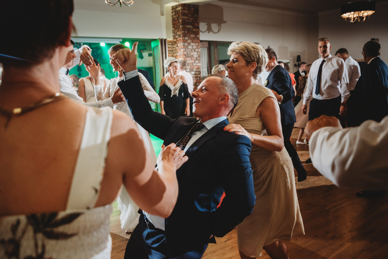 Wspaniałe wesele Turkovia Turek 414