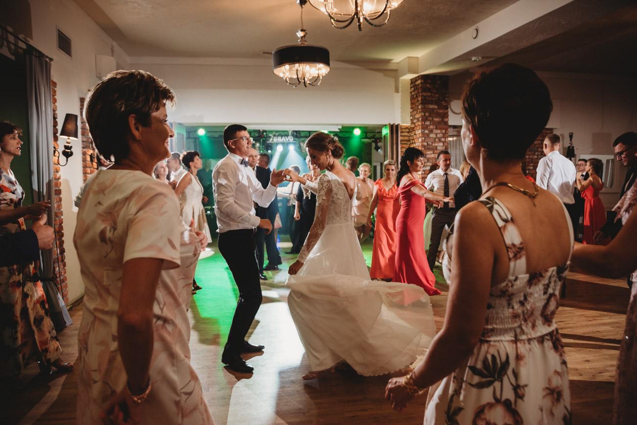 Wspaniałe wesele Turkovia Turek 416