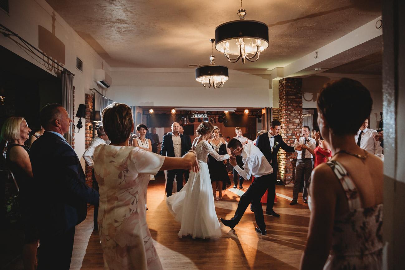 Wspaniałe wesele Turkovia Turek 418