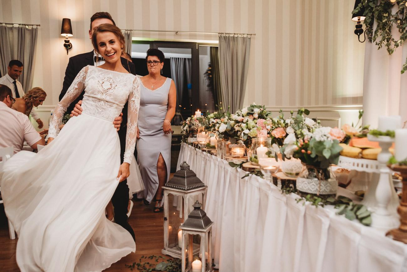 Wspaniałe wesele Turkovia Turek 420