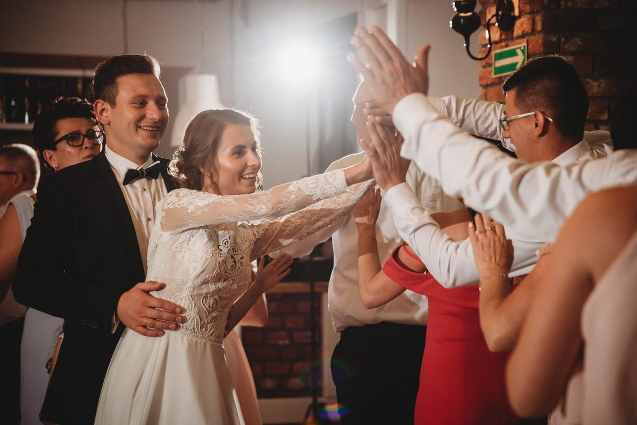 Wspaniałe wesele Turkovia Turek 422