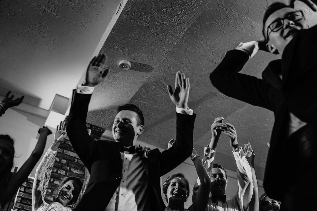 Wspaniałe wesele Turkovia Turek 434