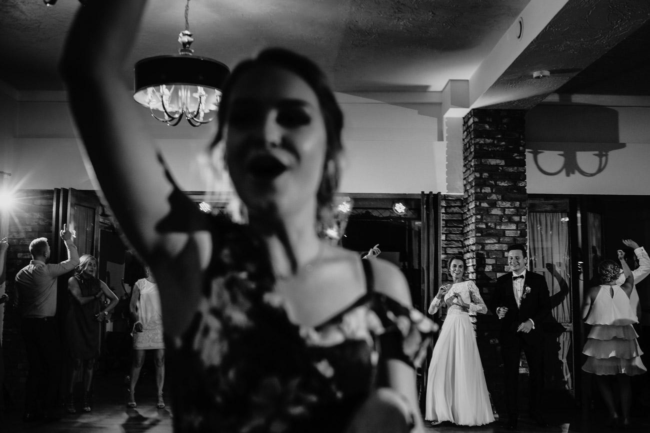 Wspaniałe wesele Turkovia Turek 436