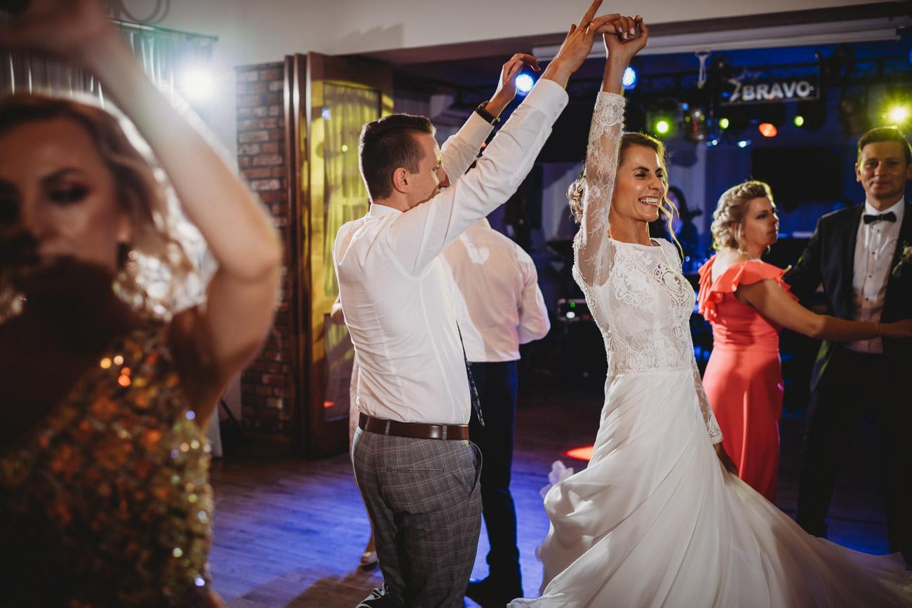 Wspaniałe wesele Turkovia Turek 440