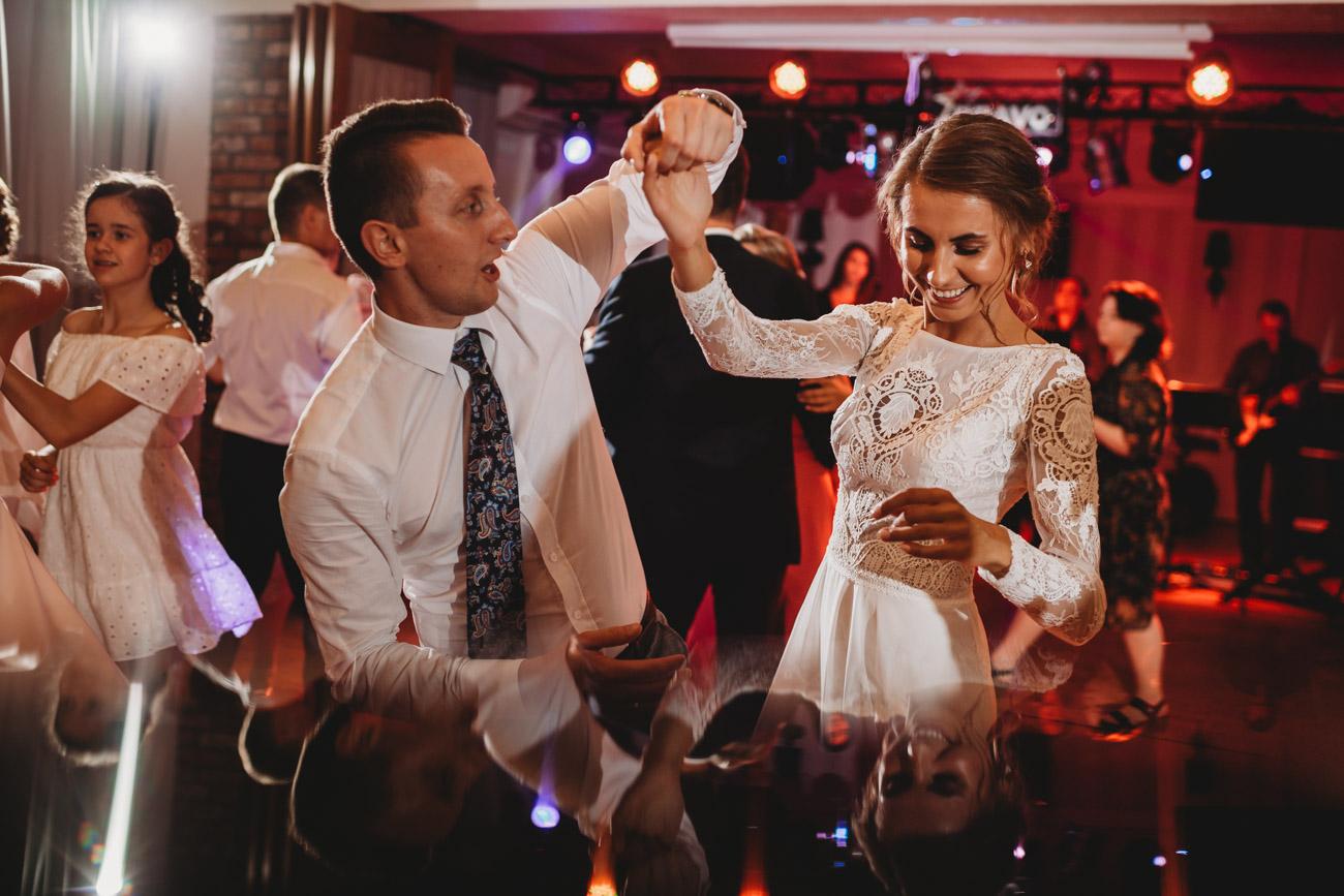 Wspaniałe wesele Turkovia Turek 442