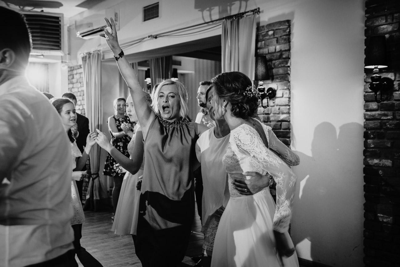 Wspaniałe wesele Turkovia Turek 438