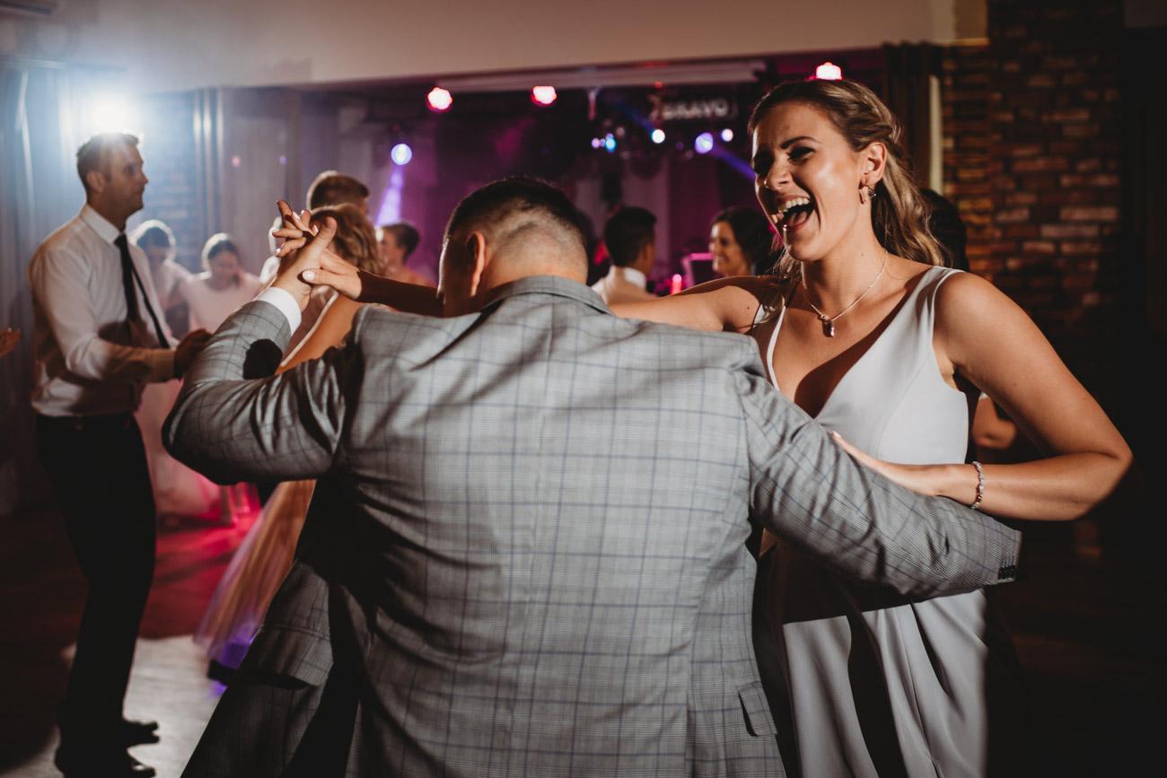 Wspaniałe wesele Turkovia Turek 444
