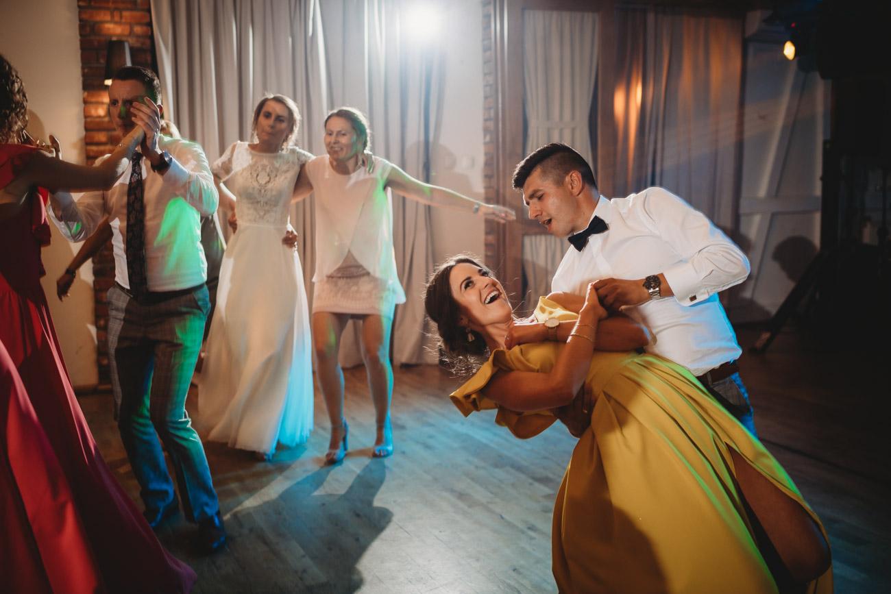 Wspaniałe wesele Turkovia Turek 446