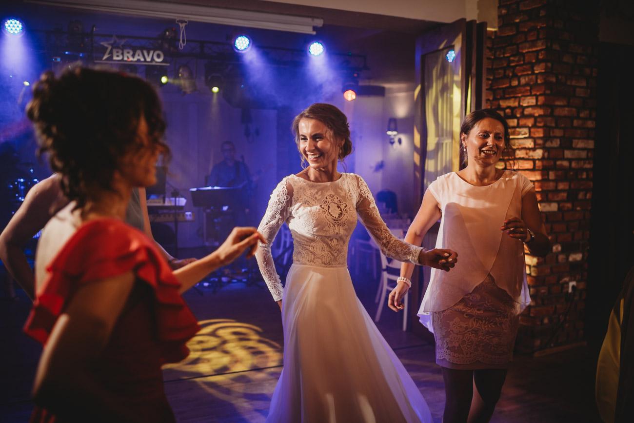 Wspaniałe wesele Turkovia Turek 458