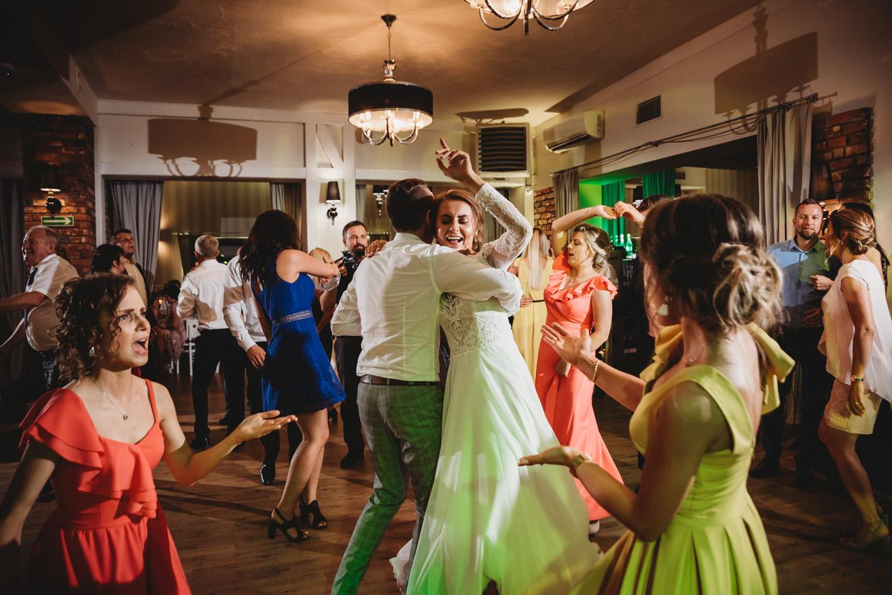 Wspaniałe wesele Turkovia Turek 460