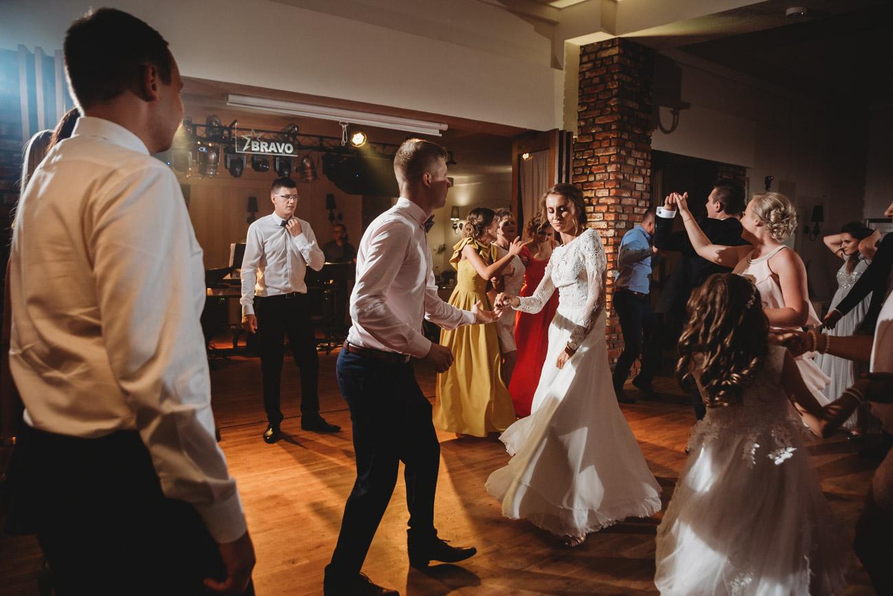 Wspaniałe wesele Turkovia Turek 462