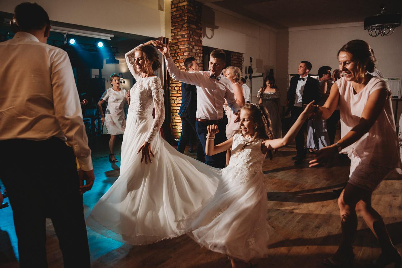 Wspaniałe wesele Turkovia Turek 464