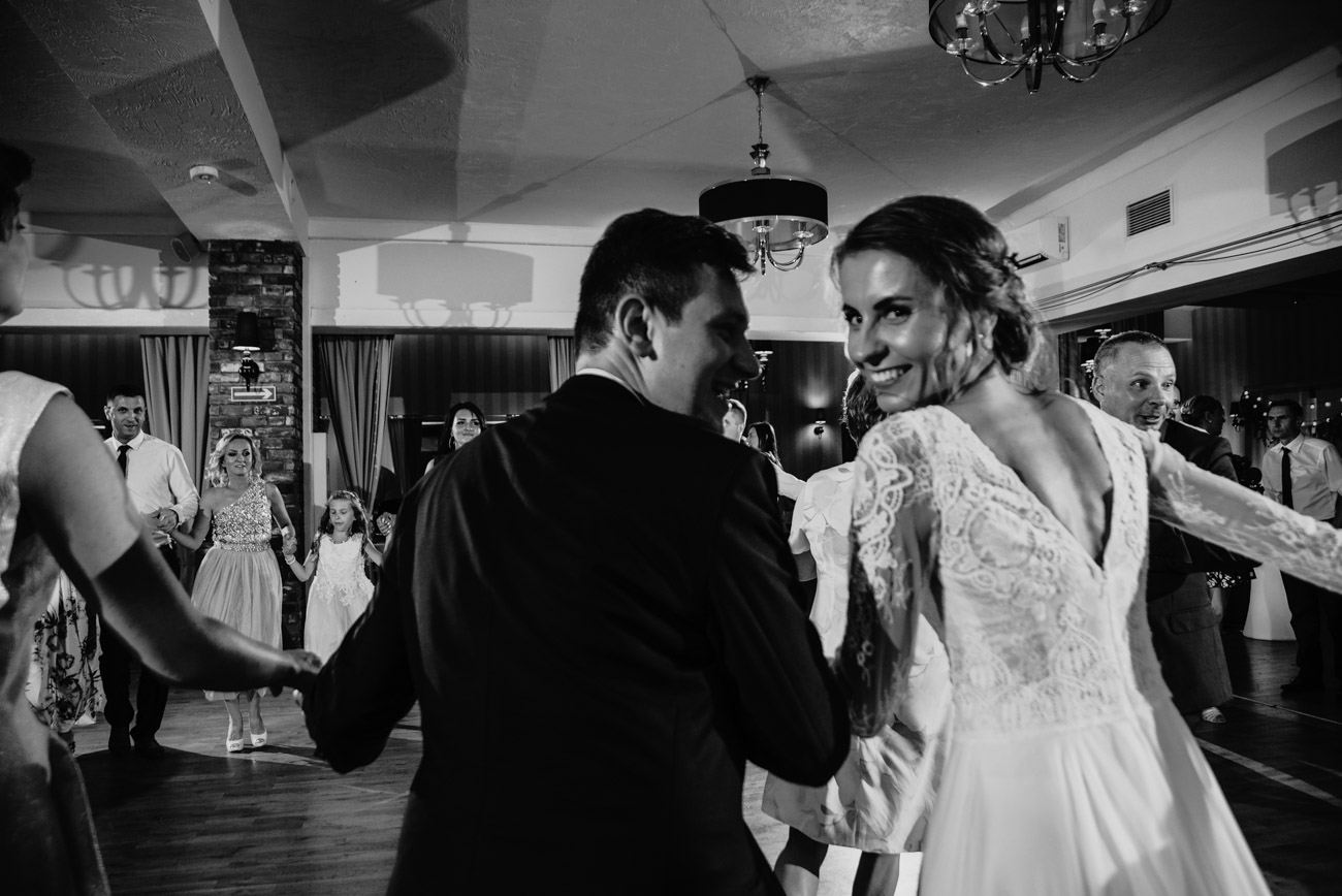 Wspaniałe wesele Turkovia Turek 456