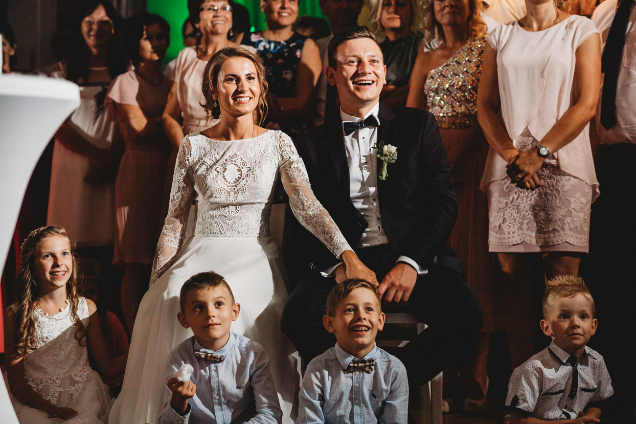 Wspaniałe wesele Turkovia Turek 470