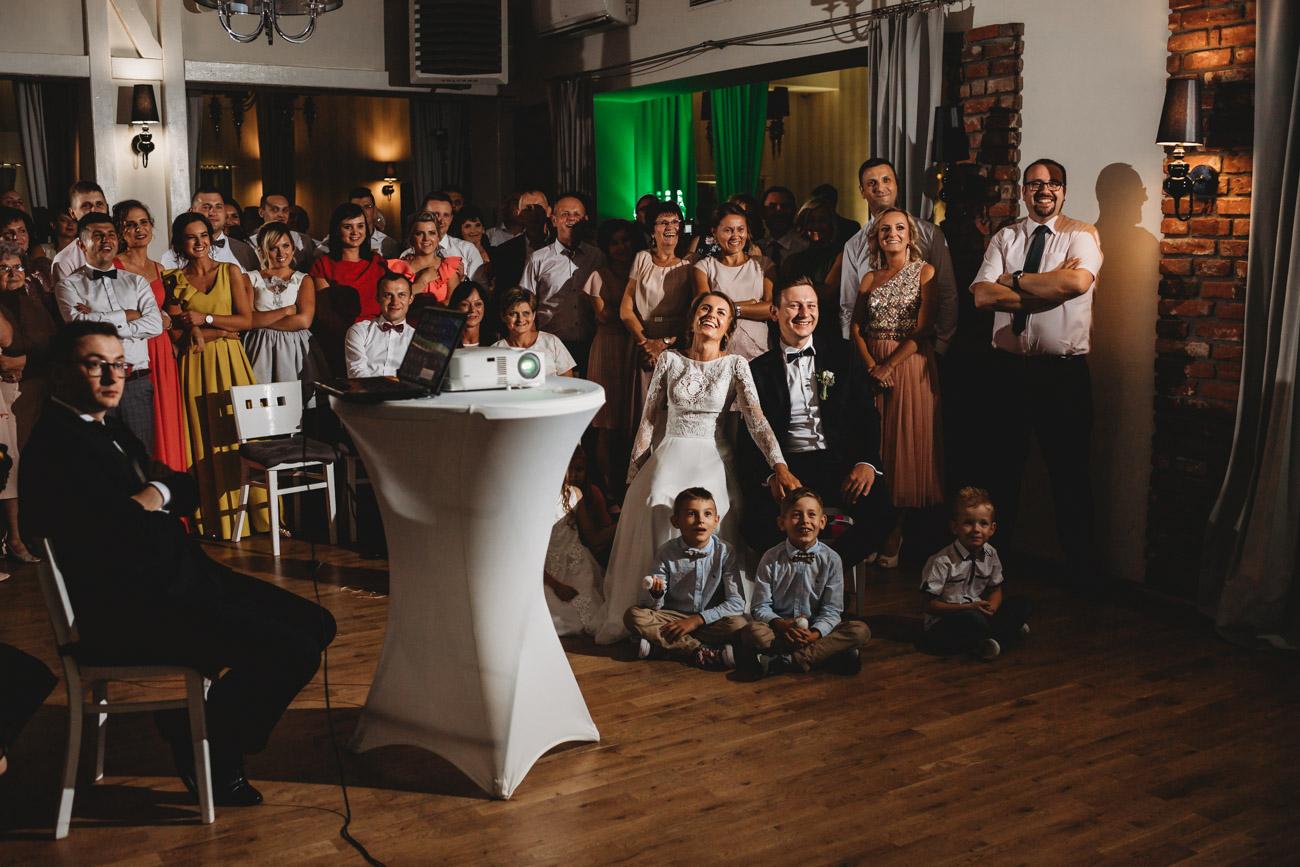 Wspaniałe wesele Turkovia Turek 472