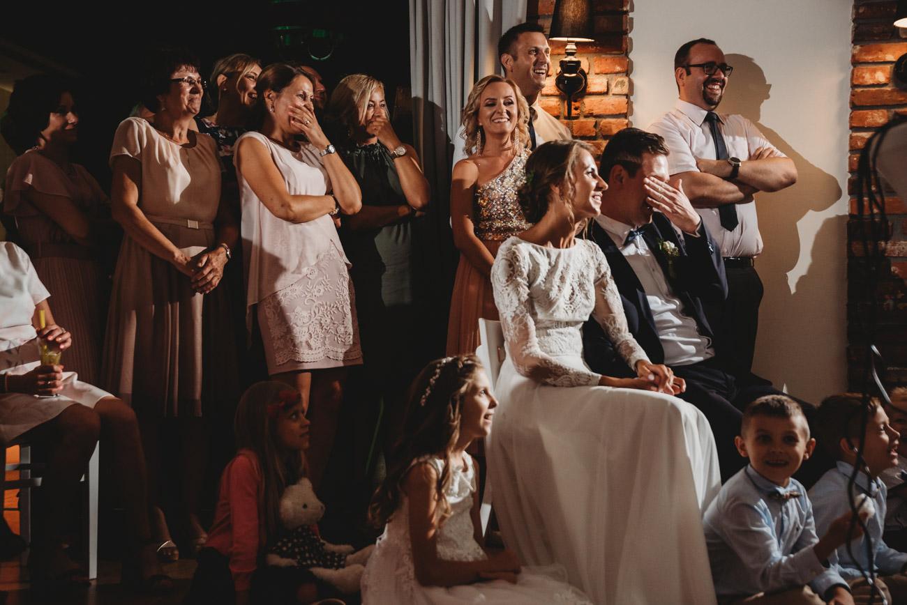 Wspaniałe wesele Turkovia Turek 474