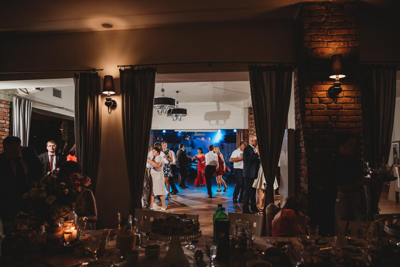Wspaniałe wesele Turkovia Turek 522