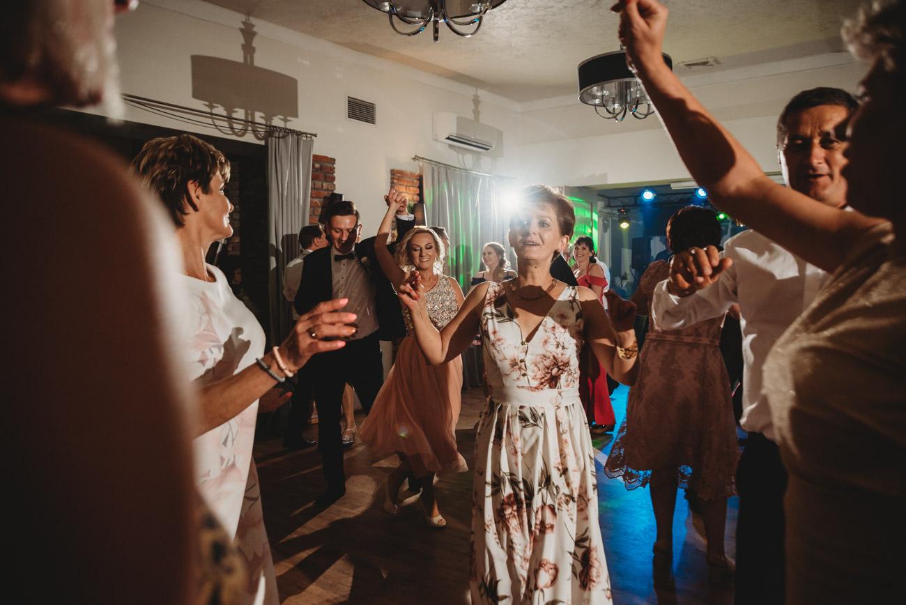 Wspaniałe wesele Turkovia Turek 482