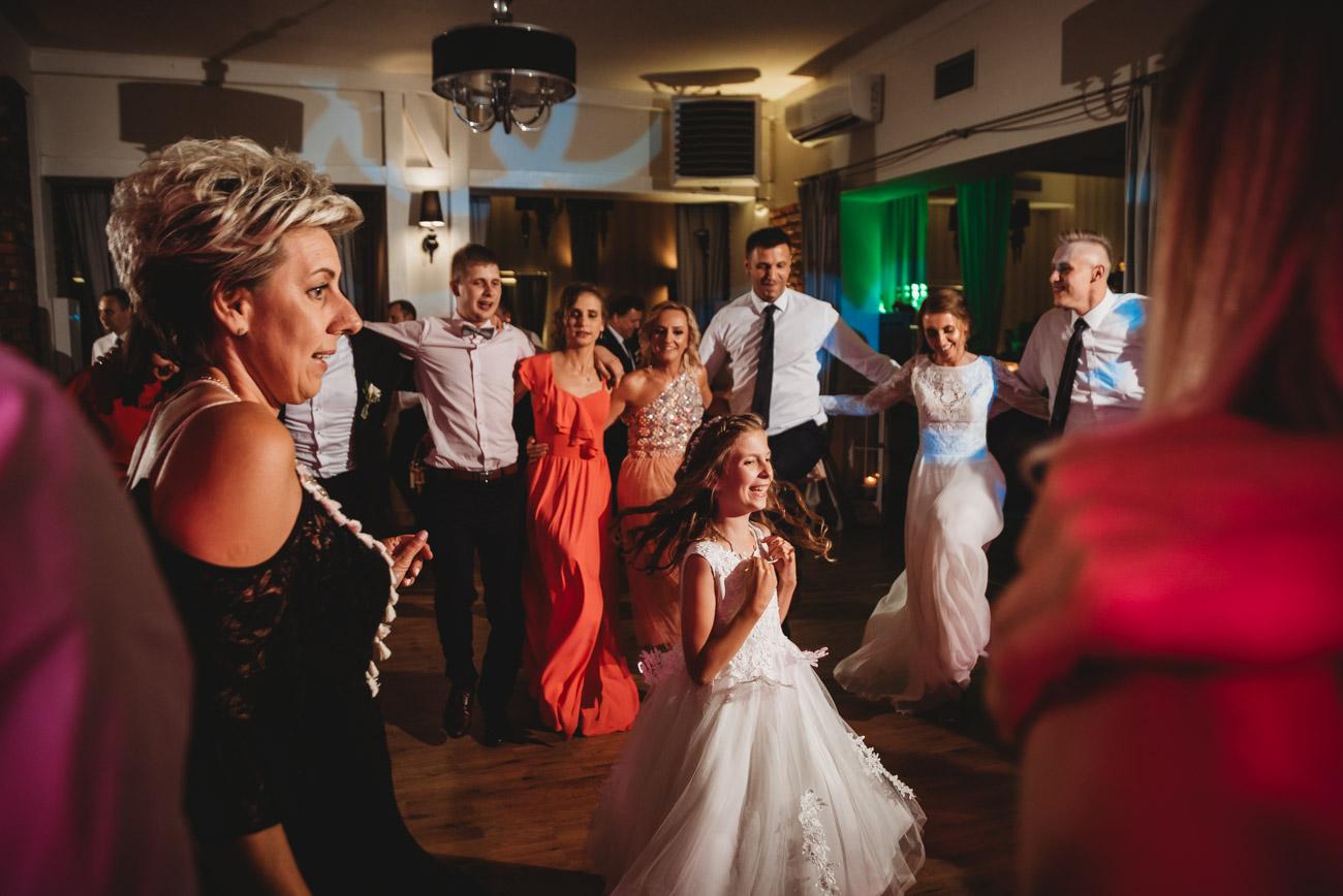 Wspaniałe wesele Turkovia Turek 488