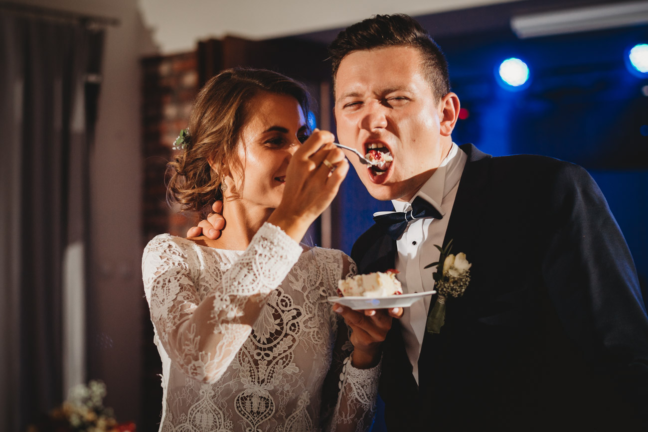Wspaniałe wesele Turkovia Turek 494